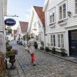 Cinco razones para volver a Stavanger
