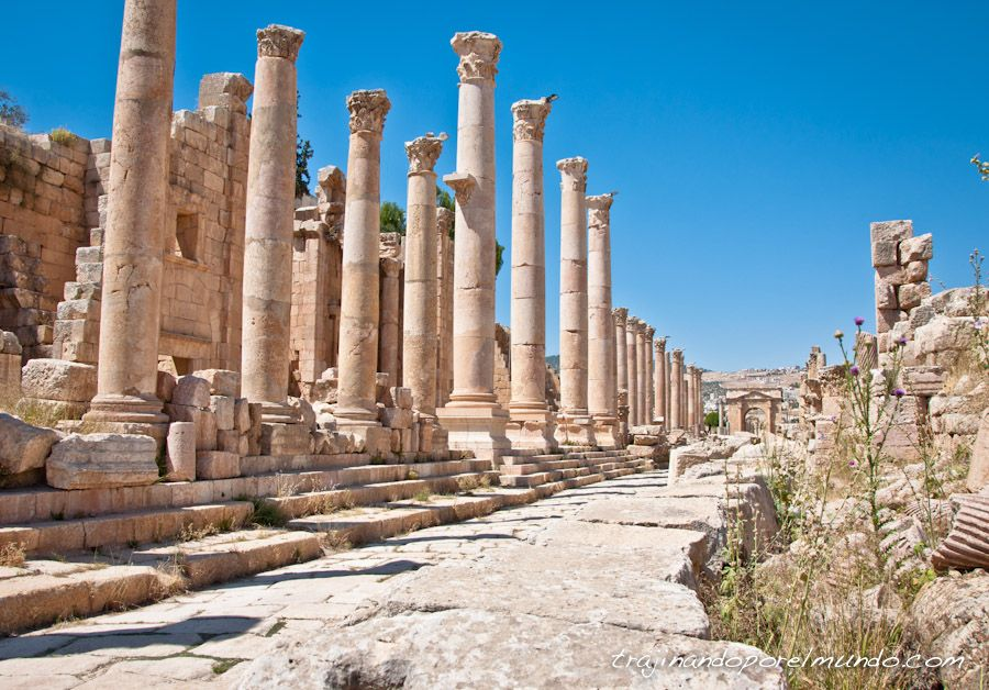 amman, jordania, viajar, que ver, excursion, visita