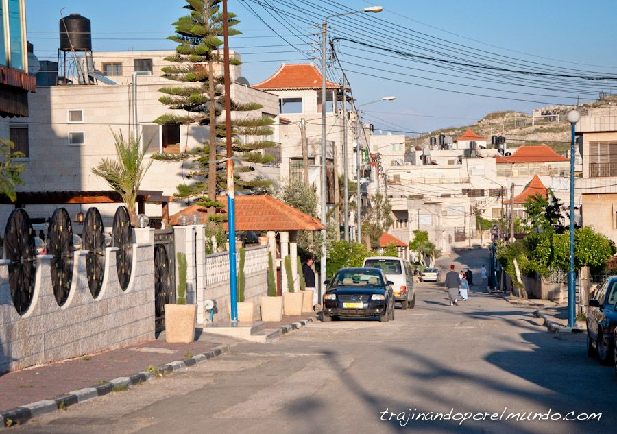 viajar, palestina, nablus, que ver, curiosidades