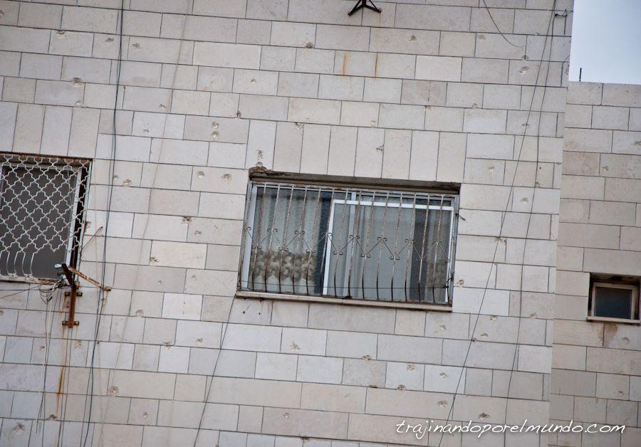 Viajar, nablus, que ver, palestina, guerra, israel