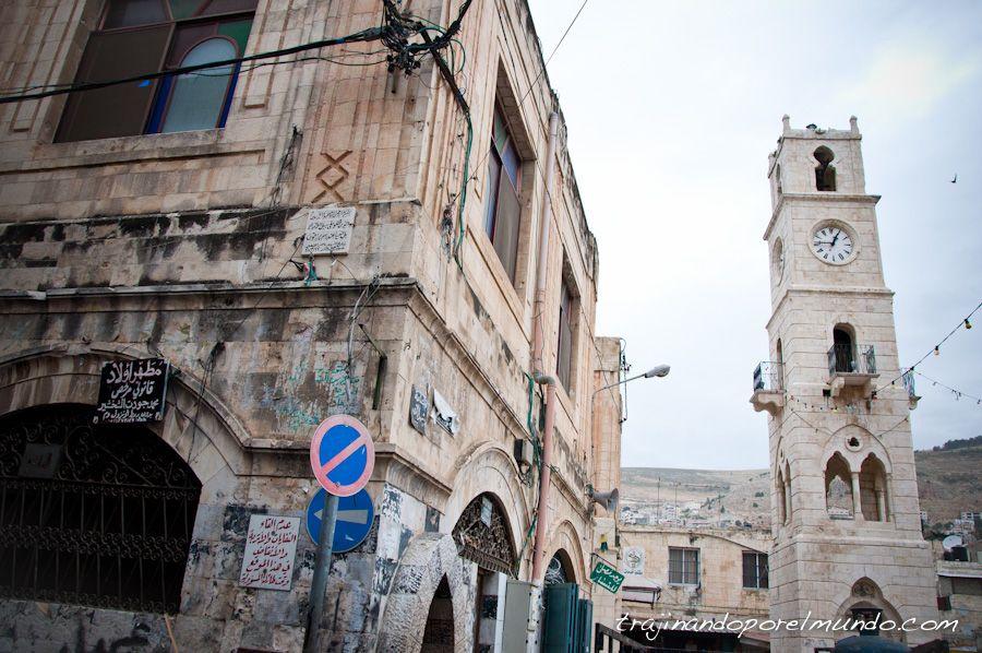 Palestina, viajar, cisjordania, que ver, nablus