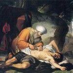 Los últimos samaritanos