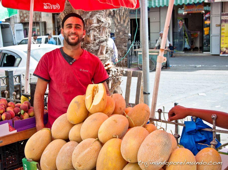 viaje, Ramallah, Ramala, palestina, cisjordania, mercados