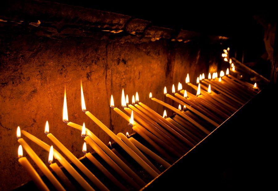 que ver en Jerusalen, lugares santos, tumba de cristo