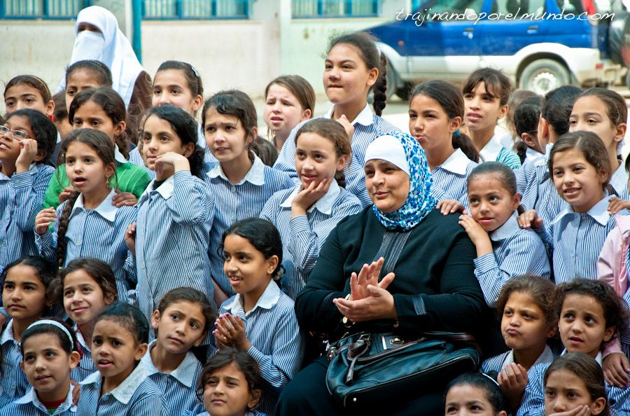 palestina, viaje, balata. nablus, cisjordania, west bank
