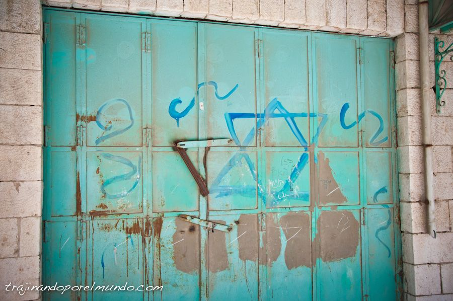 Hebron, Palestina, ocupacion, acoso, israel, colonos