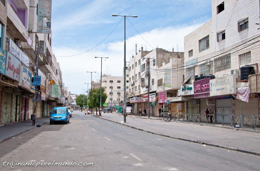 palestina, cisjordania, miedo, terrorismo, ocupacion