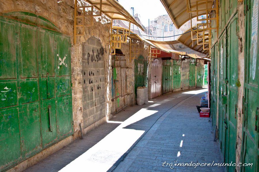 palestina, ocupacion, consecuencias, miedo, acoso