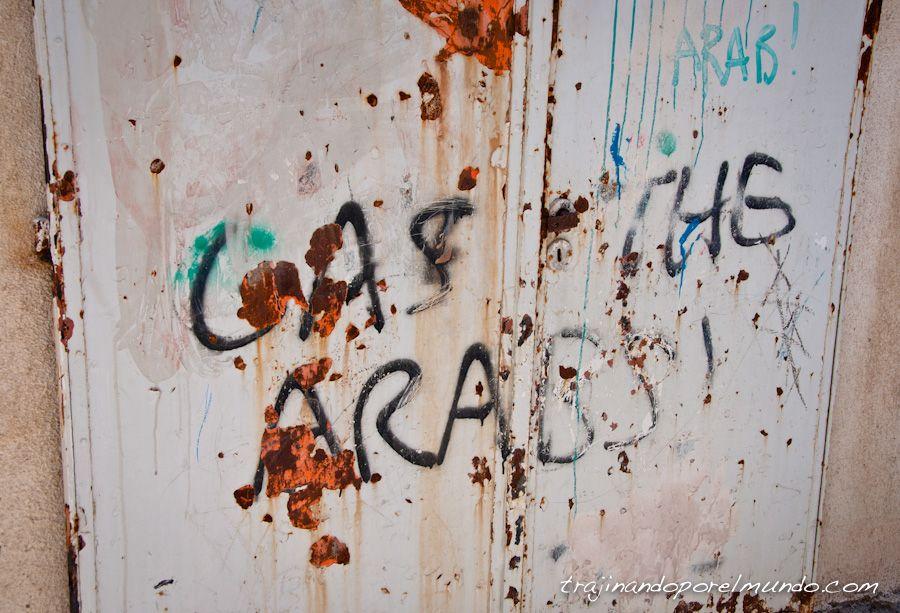 hebron, palestina, ocupacion, violencia, amenazas