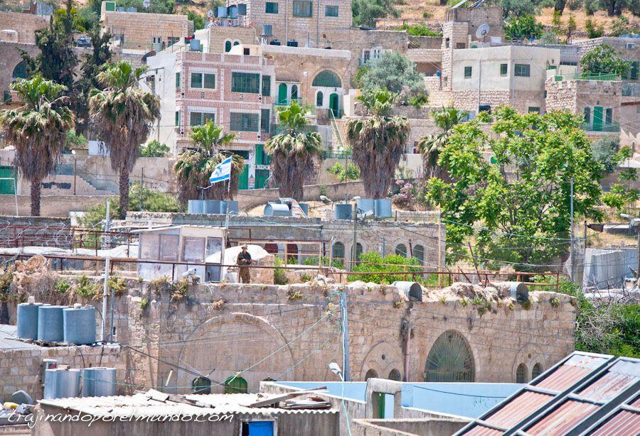 palestina, cisjordania, ocupacion, ilegal, asentamientos