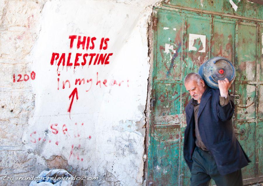 palestina, cisjordania, casco antiguo,