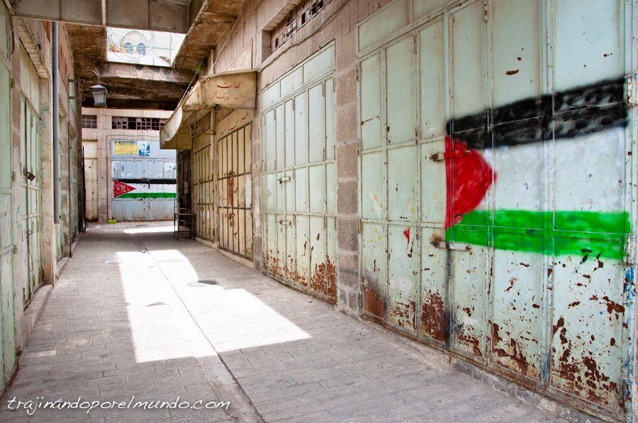 Ciisjordania, ocupacion, violencia, miedo, colonos