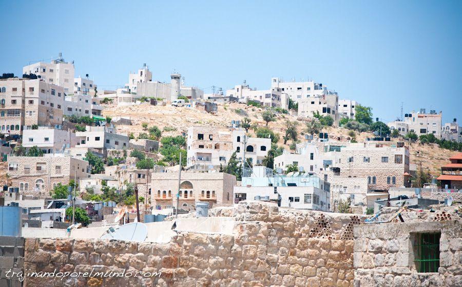 cisjordania, ocupacion, asentamientos, colonos