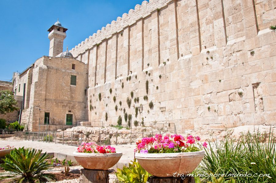 hebron, abraham, profeta, religion, conflicto, lugar santo