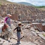 Redefiniendo el concepto de hospitalidad (visita a la aldea troglodita)