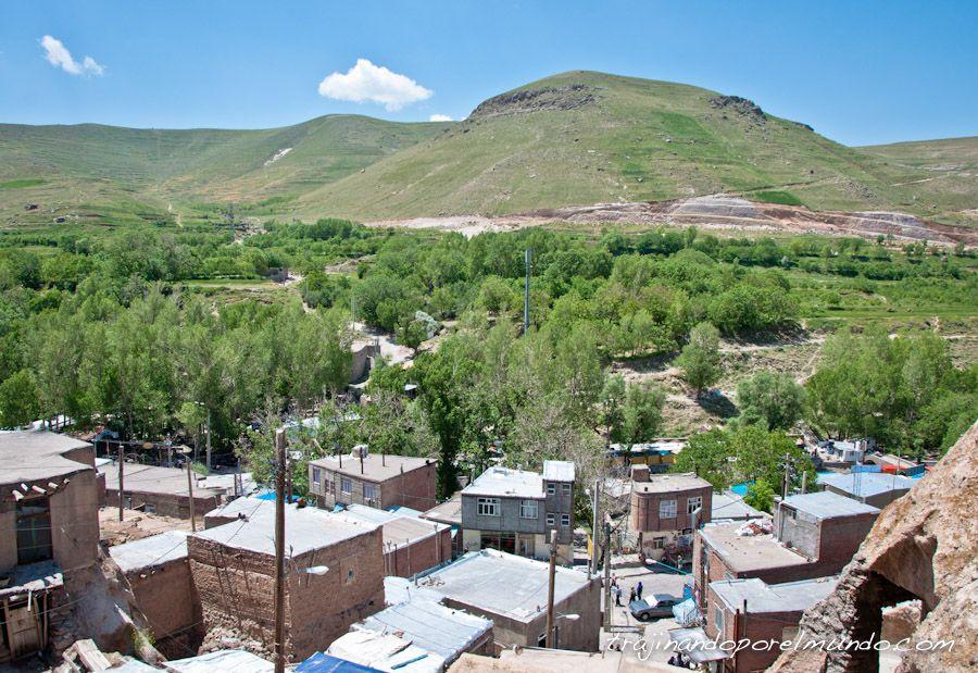 Iran, paisajes, oasis, este de Iran, que ver, Tabriz