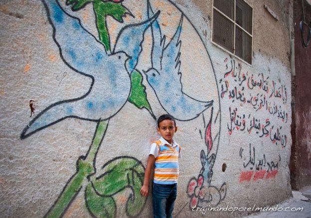 mensajes-paz-palestina-refugiados