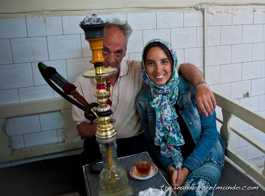 viajar sola a Iran, mujer, viajar, Iran, peligroso, seguridad