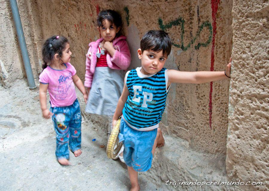Nablus, conflicto, israel, victomas, refugiados, niños, cisjordania