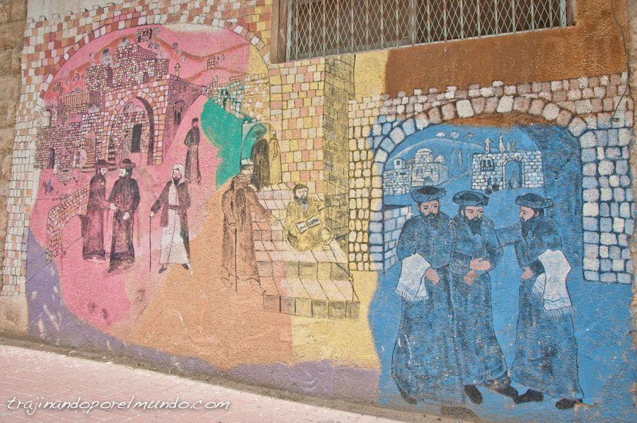 Palestina, ocupacion, religion, judios, israel
