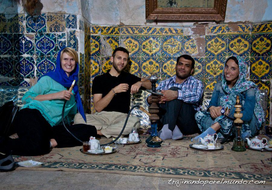 que hacer en Kashan, Iran, viaje, turismo