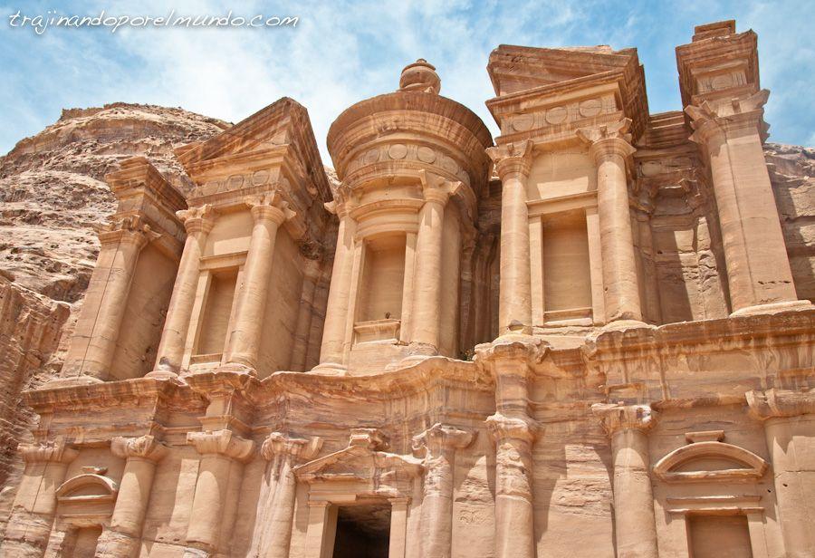 jordania, viaje, que ver, petra, lo mejor, visita, recomendaciones