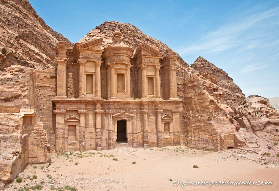 lo mejor de jordania, petra, que ver, imprescindible, recomendaciones