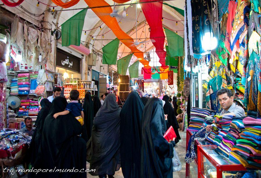 qom-bazar-mujeres-chador