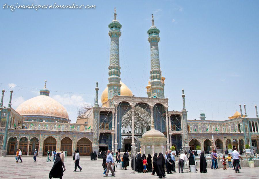 qom-mausoleo-santuario-fatima