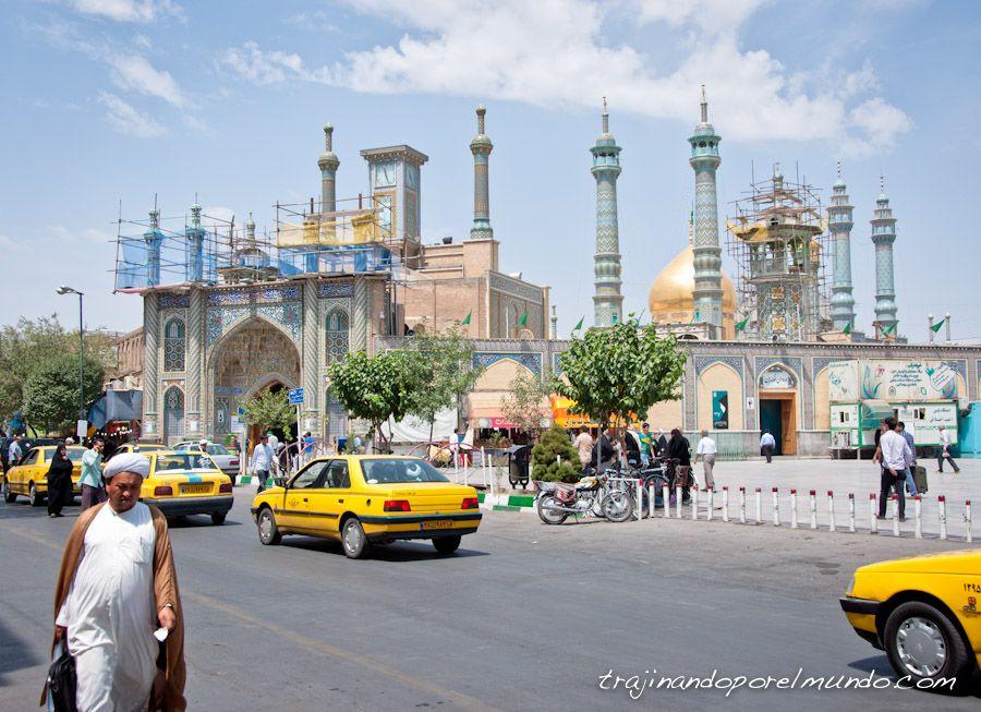 viaje-iran-qom-que-ver