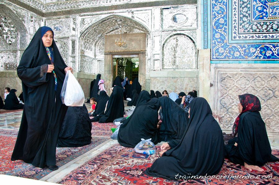 viaje-iran-qom-santuario-mujeres