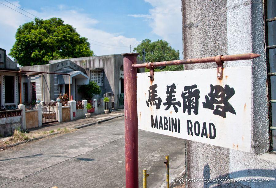 Manila, que ver, paseo, cementerio, visita