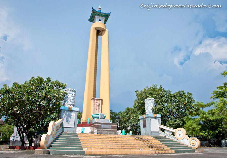 Manila, cementerios, monumento, que ver
