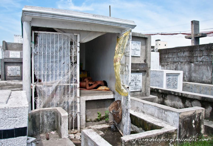 Manila, que ver, cementerio, navotas, filipinas