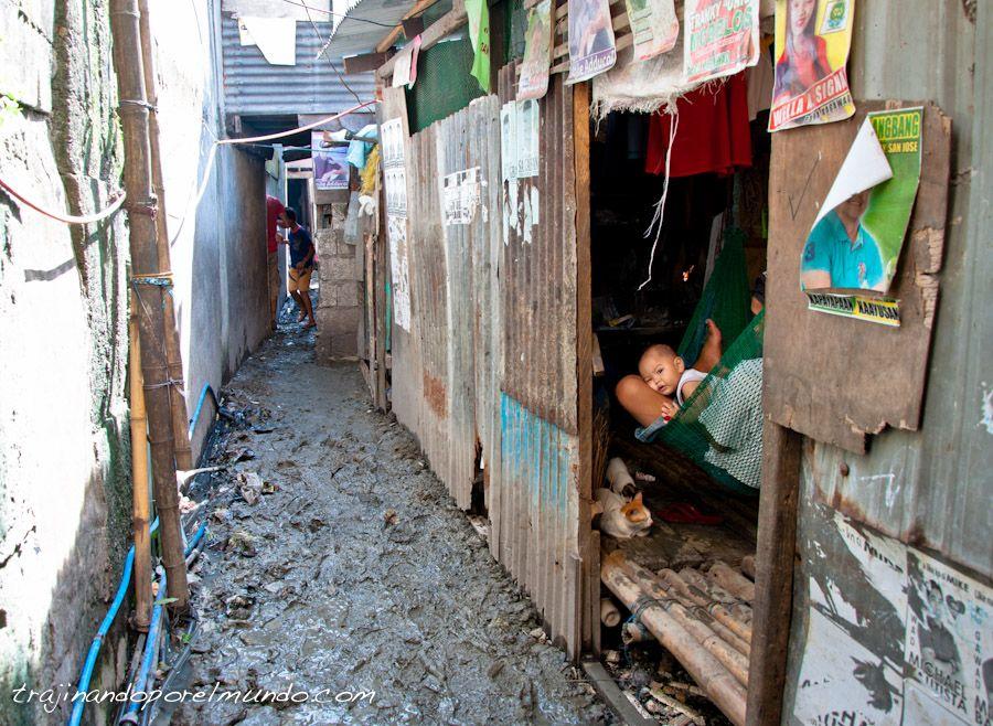 infancia, filipinas, pobreza, slums, chabolas, miseria