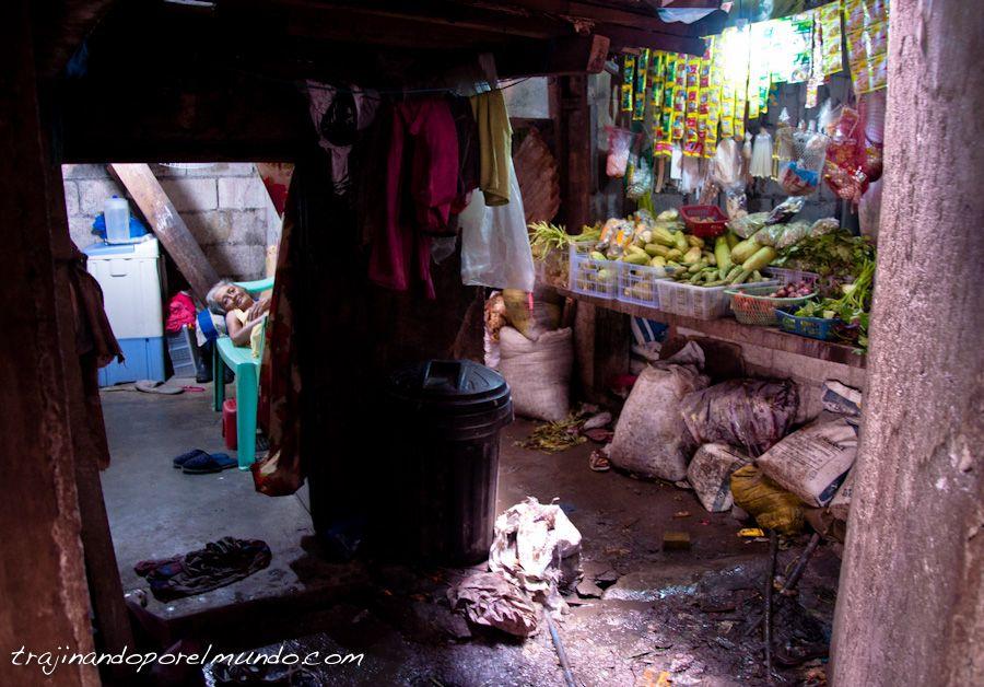 pobreza, manila, chabolas, miseria, insalubre