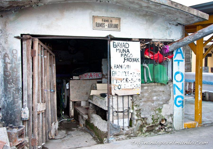 viaje, filipinas, cementerios, habitantes