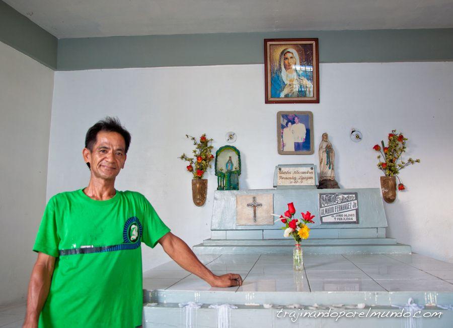 filipinas, que ver en manila, visita, cementerios, vivir