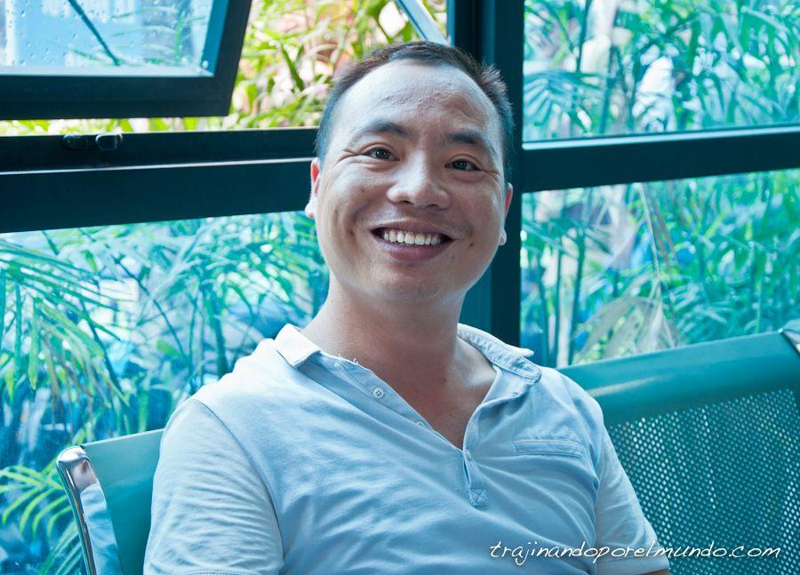 vietnam, turismo, estafas, seguridad, consejos