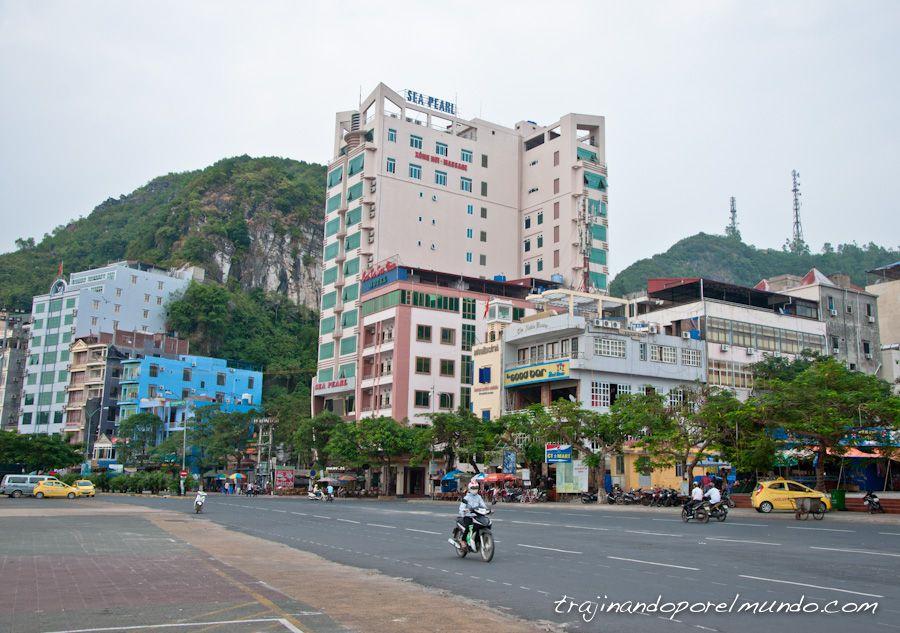 viaje, halong bay, que hacer, islas, experiencias, opiniones, consejos