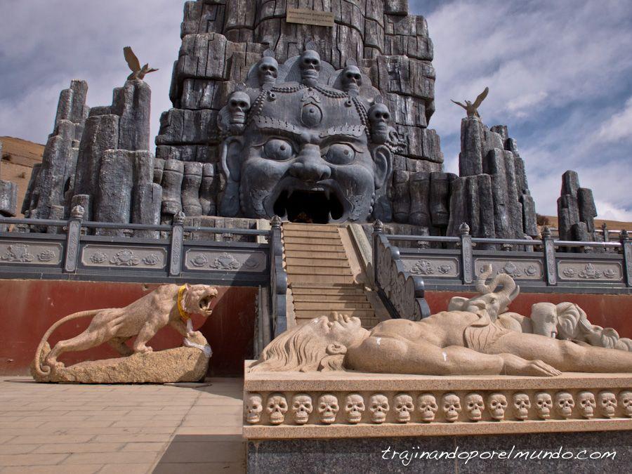 china, que ver en sichuan, entierro celestial, budismo, tibet