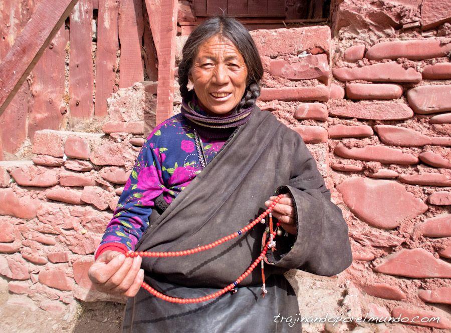 china, que ver en sichuan, budismo, tibet