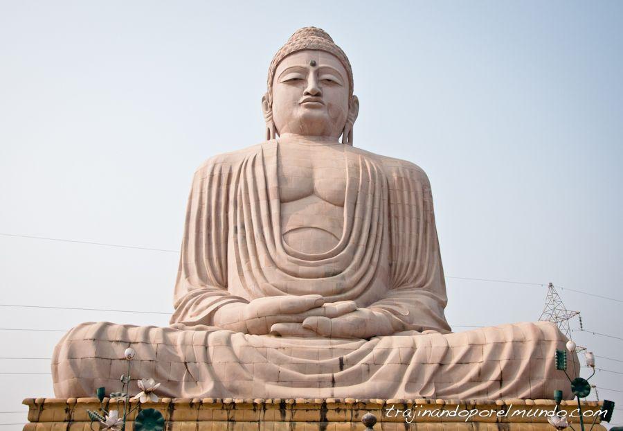 bodhgaya, buda, iluminacion, india, que ver en bihar