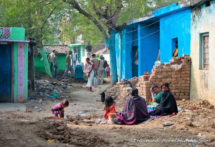 que ver en bihar, dormir en bodhgaya, buda, india, viaje