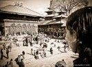 Kathmandú en el recuerdo