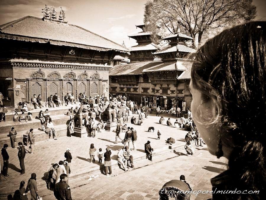 terremoto en nepal, kathmandu, viajar a nepal, seguro