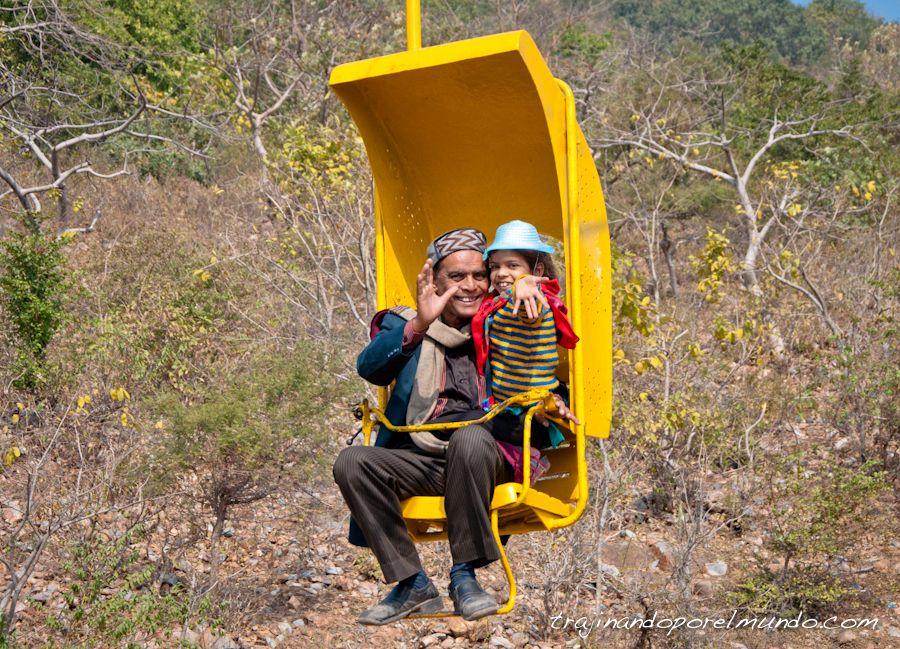 que ver en bihar, pagoda de la paz, viaje a India