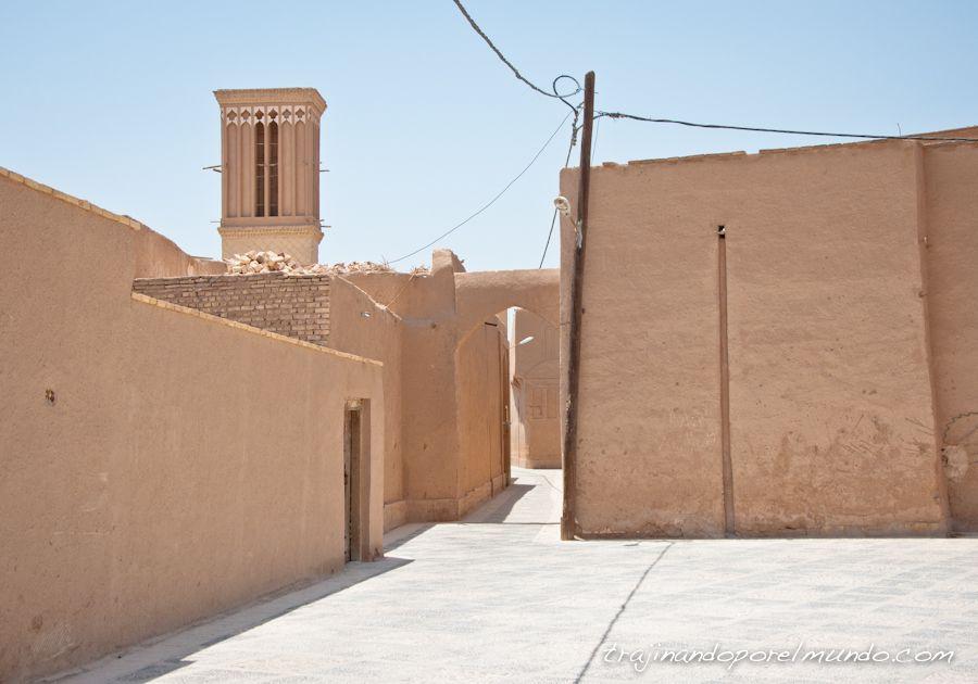 viaje a Iran, verano, viajar sola, calor, ramadan
