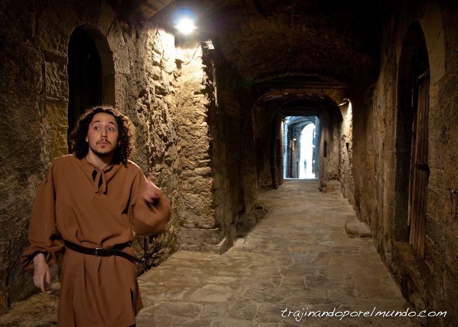 que ver en manresa, medieval, escapada, barcelona