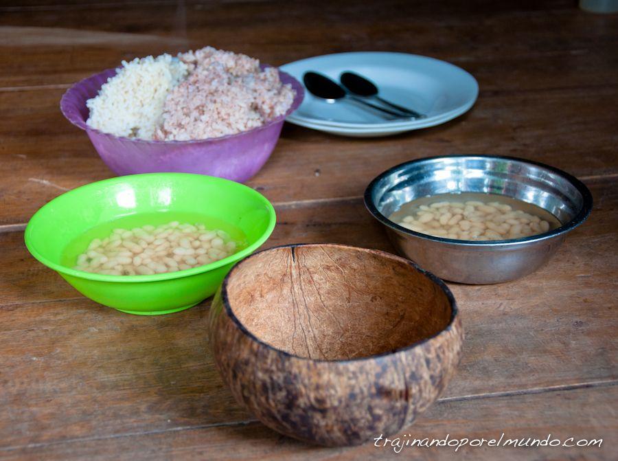 comer en filipinas, vegetariano, vegano, restaurantes, barato